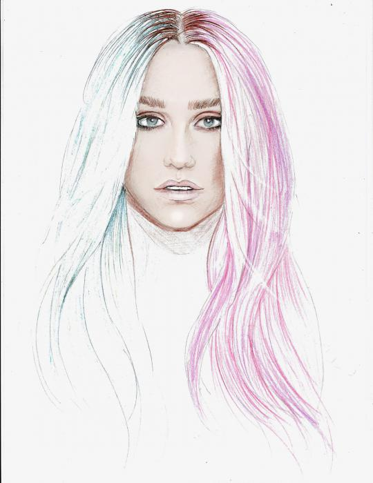 Kesha par liamrice80